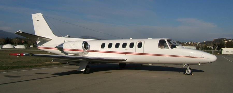 CITATION S II